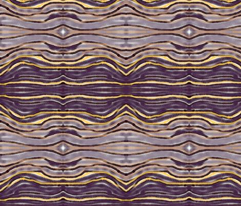 Purple Rock Striation fabric by elephant_booty_studio on Spoonflower - custom fabric