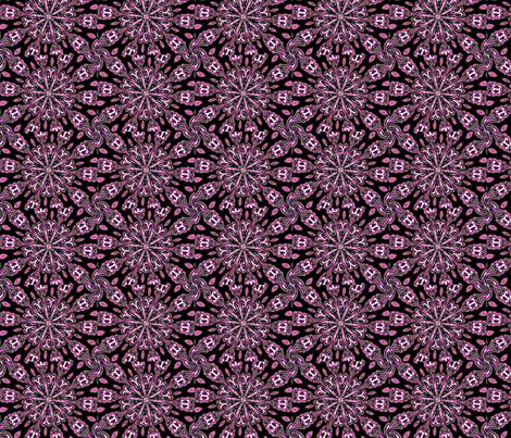 magz_fleur_3 fabric by elephant_booty_studio on Spoonflower - custom fabric