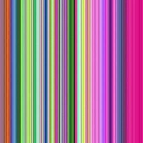 optic spirals stripe