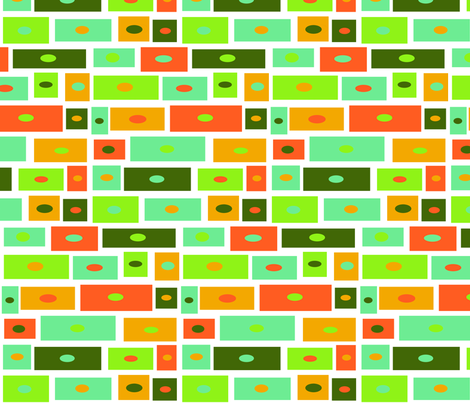 rectangle_tangles fabric by petunias on Spoonflower - custom fabric