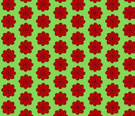 Rred_leaf_paisley_flower_colour_shop_preview