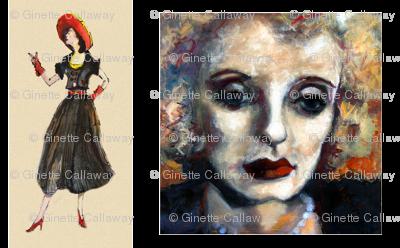 Women & Fashion Series