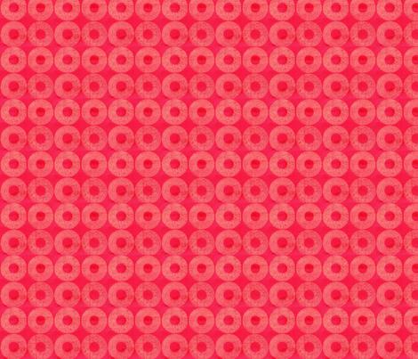 Redrings fabric by joybea on Spoonflower - custom fabric