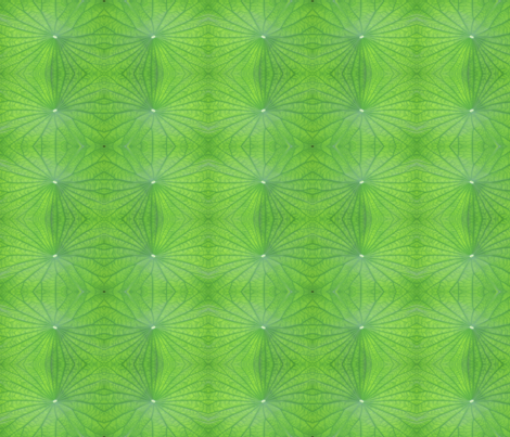 Edgreen_leaf fabric by daisy617 on Spoonflower - custom fabric