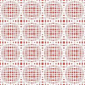 Disco Dots - Hot Pink
