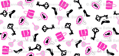 Handbag_shoe_print_
