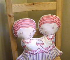 The Pact Doll Panel
