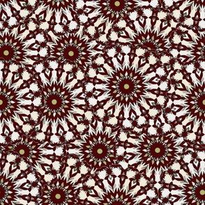 Field of Flowers - Rouge