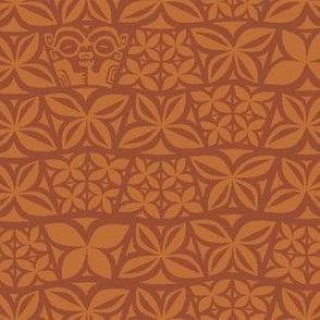 Aloha Flowers 4c