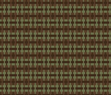 Plaid 2b fabric by muhlenkott on Spoonflower - custom fabric