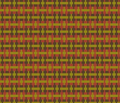 Plaid 2d fabric by muhlenkott on Spoonflower - custom fabric