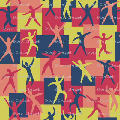 Dancing Matisse