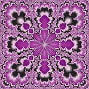 fractkaleidoscope in purple-ch