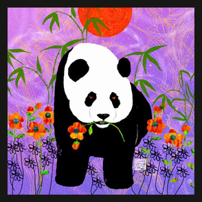 POPPY PANDA