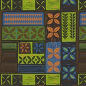 Aloha Flowers 8c