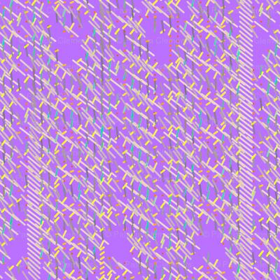 Magnetism Lavender