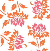 Aloha Flowers 9d