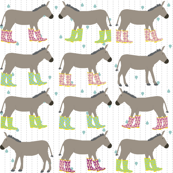 donkeysinwellies