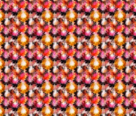 Potato Stamps 01 fabric by aimeeelisabeth on Spoonflower - custom fabric