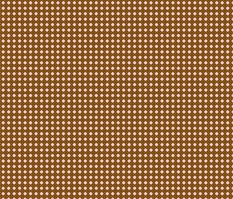 Ice Cream Social :: Neapolitan :: Sugar Cane fabric by cottageindustrialist on Spoonflower - custom fabric