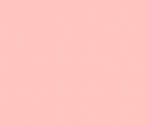 Ice Cream Social :: Neapolitan :: Check Please :: Pink fabric by cottageindustrialist on Spoonflower - custom fabric