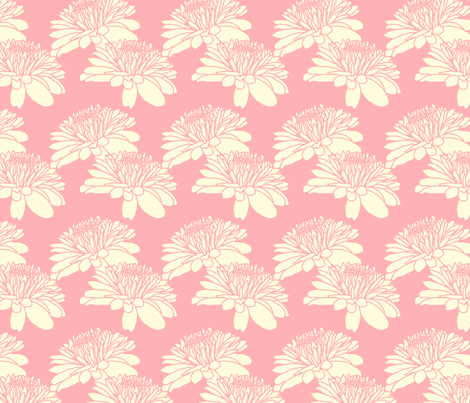Ice Cream Social :: Neapolitan :: Mum fabric by cottageindustrialist on Spoonflower - custom fabric