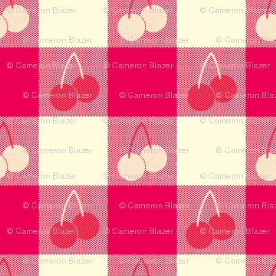 Ice Cream Social :: Banana Split :: Picnic Table