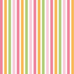 Ice Cream Social :: Rainbow Sherbet :: Candy Stripe