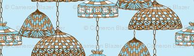 Ice Cream Social :: Blue Moon :: Salon