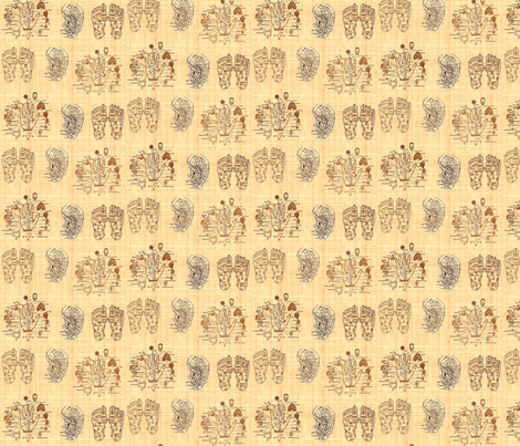 AccurPressure Moments-086 fabric by kkitwana on Spoonflower - custom fabric