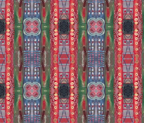 Alpine fabric by angella_meanix on Spoonflower - custom fabric