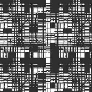 psycoblack pattern