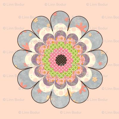 floweronpink