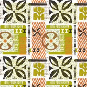 Aloha Flowers 12a