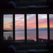 Pink Champlain