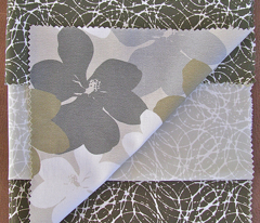 Magnolia Little Gem - Linen Texture