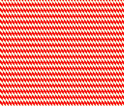 vll_candy_cane_check fabric by victorialasher on Spoonflower - custom fabric