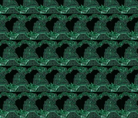 JamJax Dancing Packy fabric by jamjax on Spoonflower - custom fabric