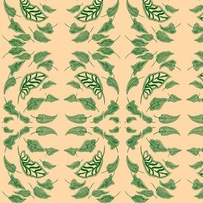 JamJax Green Leaf