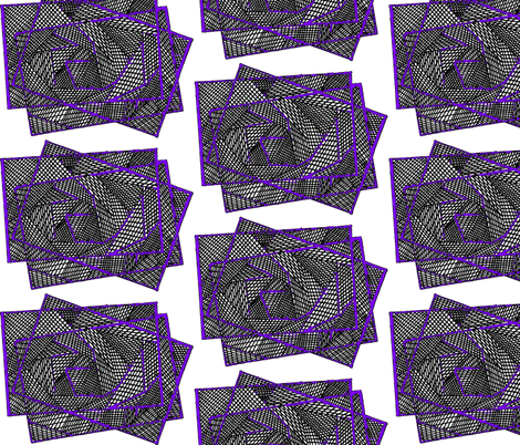 JamJax Separate Tables fabric by jamjax on Spoonflower - custom fabric