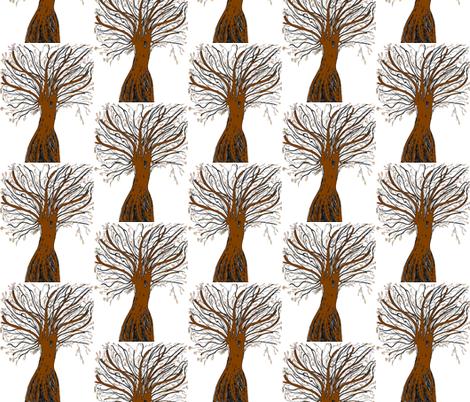 JamJax Autumn fabric by jamjax on Spoonflower - custom fabric