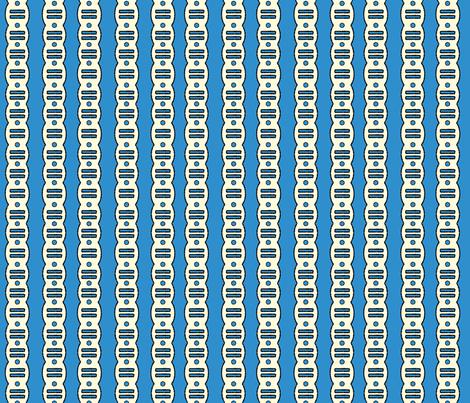 EyeletAisles fabric by tammikins on Spoonflower - custom fabric