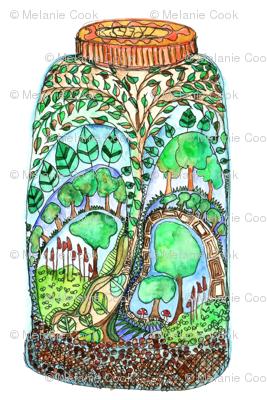 treearium