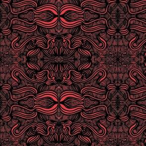JamJax  Red Knot