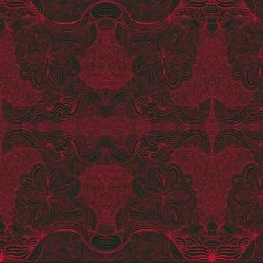 JamJax Deep Red