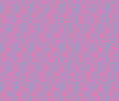 JamJax Infinity fabric by jamjax on Spoonflower - custom fabric