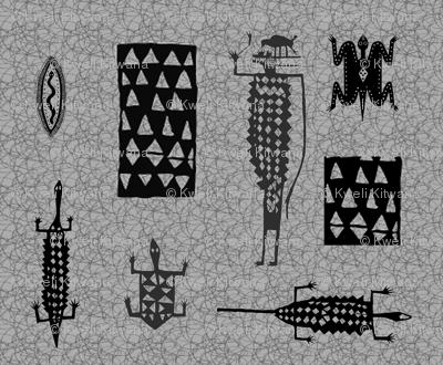 Tribal Paths-106