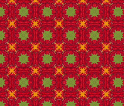 2x2_qt_red_flower_45_Picnik_collage-ch fabric by khowardquilts on Spoonflower - custom fabric