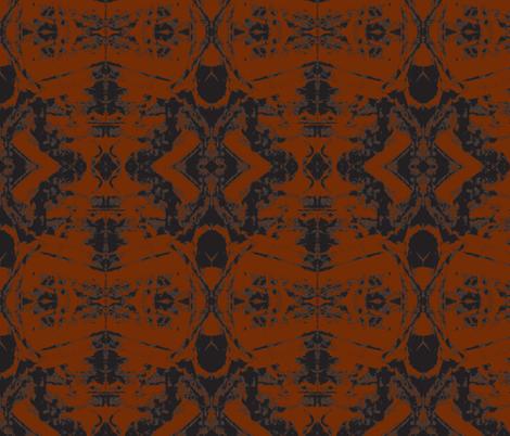JamJax Aztec fabric by jamjax on Spoonflower - custom fabric