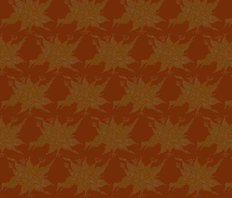 JamJax Normandy fabric by jamjax on Spoonflower - custom fabric